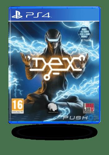 Dex PlayStation 4