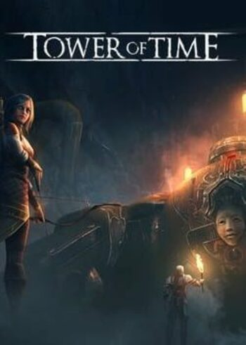 Tower of Time Steam Key GLOBAL