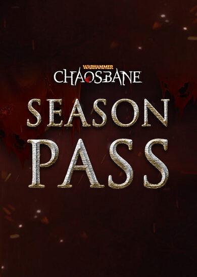 Warhammer: Chaosbane - Season Pass (DLC) Steam Key GLOBAL фото