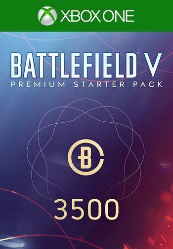 Battlefield V Premium Starter Pack (DLC) (Xbox One) Xbox Live Key EUROPE