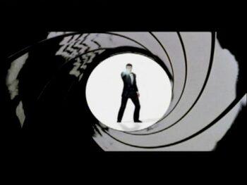 Redeem James Bond 007: Everything or Nothing Xbox