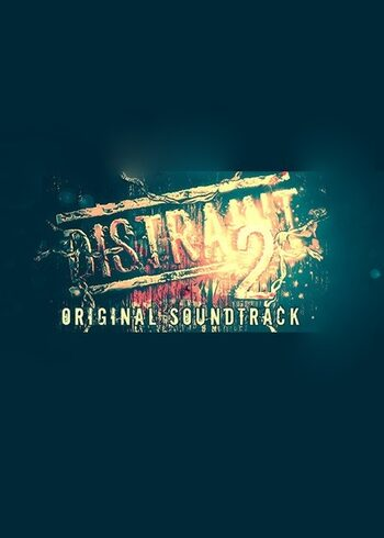 Distraint 2 - Original Soundtrack (DLC) Steam Key GLOBAL