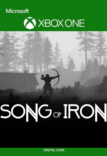 Song of Iron XBOX LIVE Key ARGENTINA