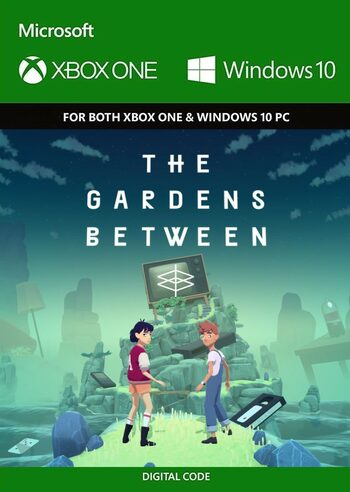 The Gardens Between PC/XBOX LIVE Key GLOBAL
