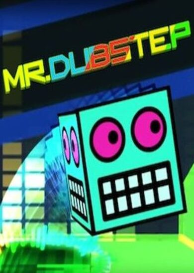 Mr. Dubstep Steam Key GLOBAL