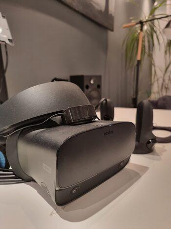 Oculus Rift S + extras