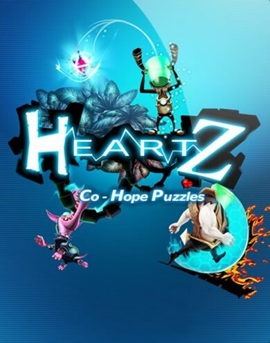 HeartZ Co-Hope Puzzles Steam Key EUROPE