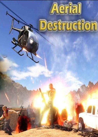 Aerial Destruction Steam Key GLOBAL