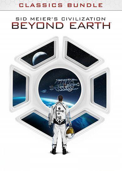Sid Meier's Civilization: Beyond Earth - Classics Bundle Steam Key EUROPE
