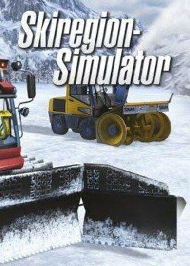Ski Region Simulator - Gold Edition ()