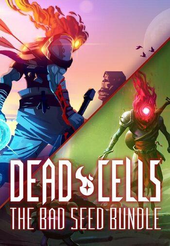 Dead Cells: The Fatal Seed Bundle Steam Key GLOBAL