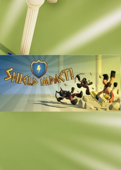 Shield Impact Steam Key GLOBAL