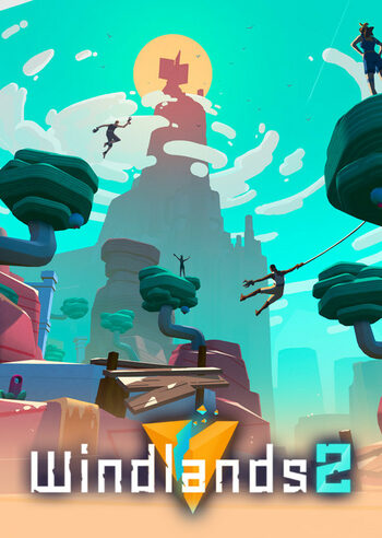 Windlands 2 Steam Key GLOBAL
