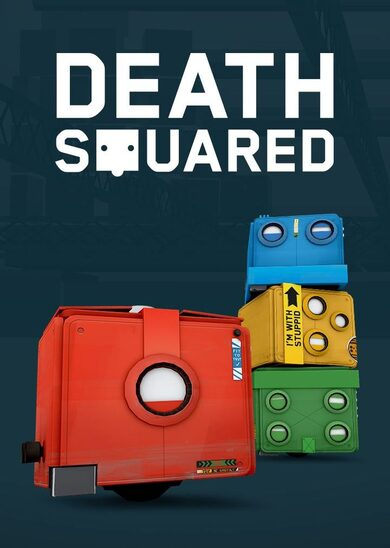 Death Squared Steam Key GLOBAL