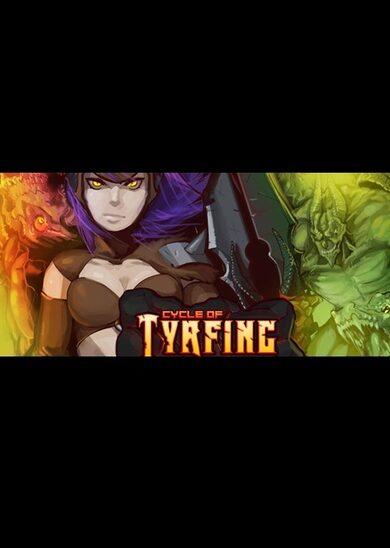 Tyrfing Cycle (Vanilla) Steam Key GLOBAL