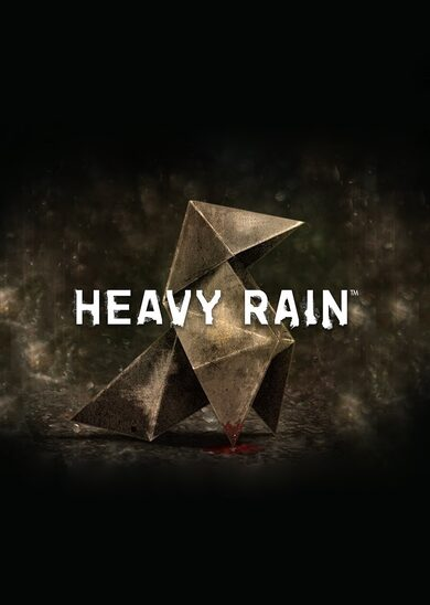 Heavy Rain Epic Games Key GLOBAL