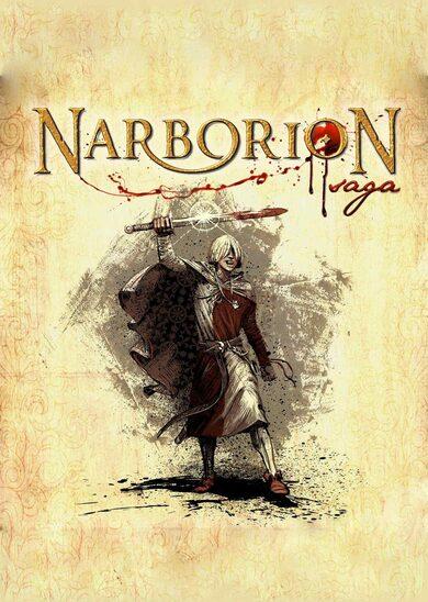 Narborion Saga Steam Key GLOBAL
