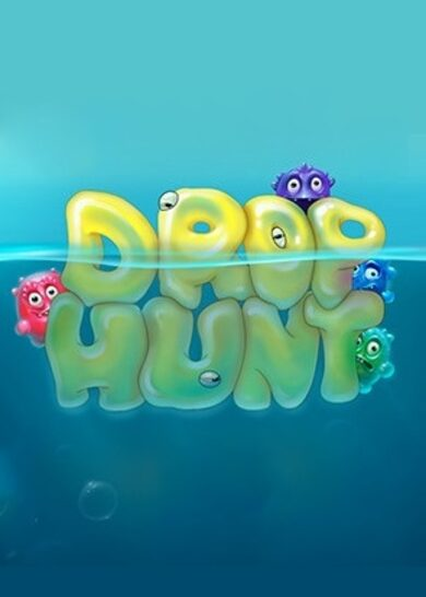 Drop Hunt - Adventure Puzzle Steam Key GLOBAL