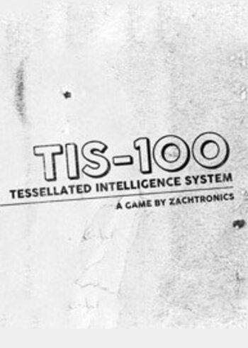 TIS-100 Steam Key GLOBAL