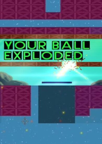 Your Ball Exploded Steam Key GLOBAL
