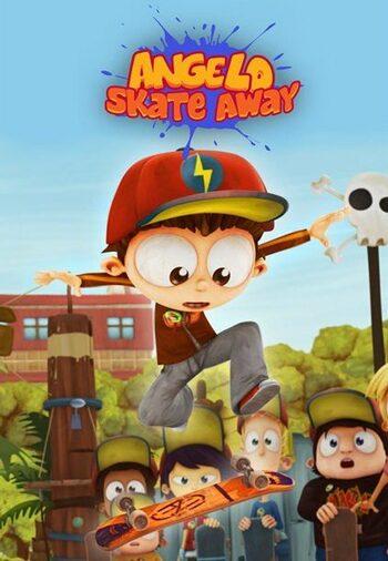 Angelo Skate Away Steam Key GLOBAL