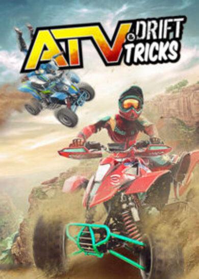 ATV Drift & Tricks Steam Key GLOBAL фото