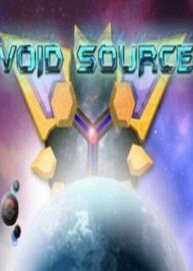 Void Source Steam Key GLOBAL