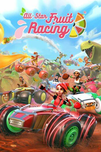 All-Star Fruit Racing (Nintendo Switch) eShop Key EUROPE