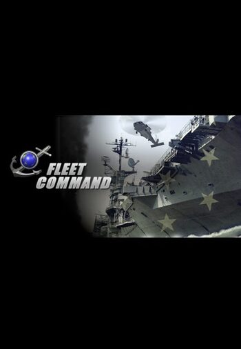 Fleet Command Steam Key GLOBAL