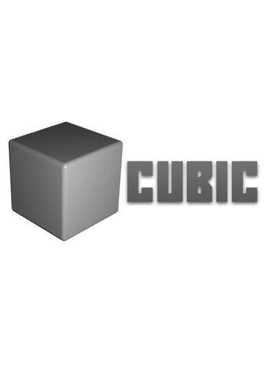Cubic Steam Key GLOBAL