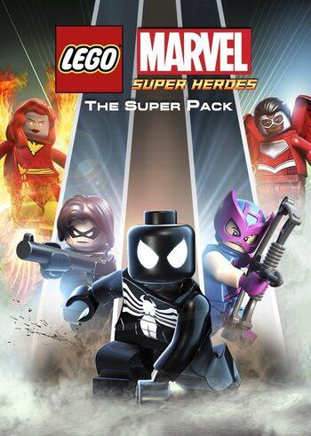 LEGO: Marvel Super Heroes - Super Pack (DLC) Steam Key GLOBAL