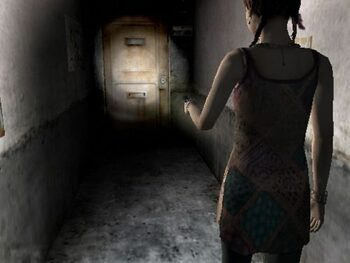 Forbidden Siren 2 PlayStation 2