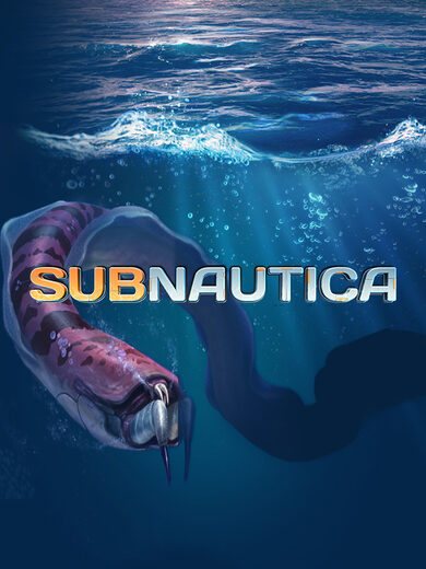 Subnautica Steam Key GLOBAL