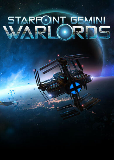 Starpoint Gemini Warlords Steam Key GLOBAL