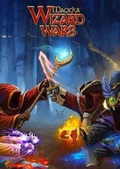 Magicka: Wizard Wars Starter Pack (DLC) Steam Key GLOBAL