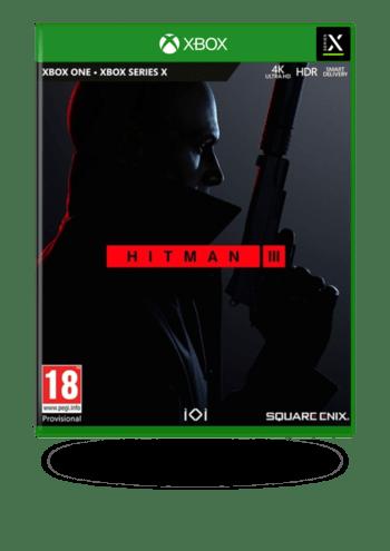 Hitman 3 (2021) Xbox Series X