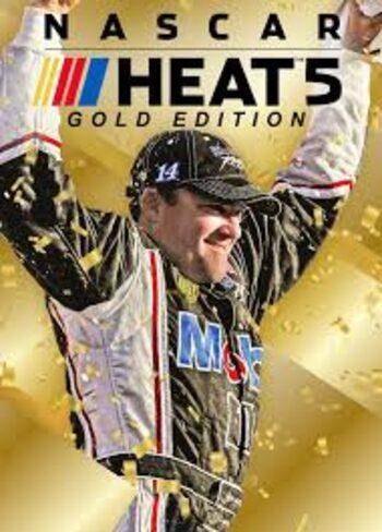 NASCAR Heat 5 - Gold Edition Steam Key GLOBAL