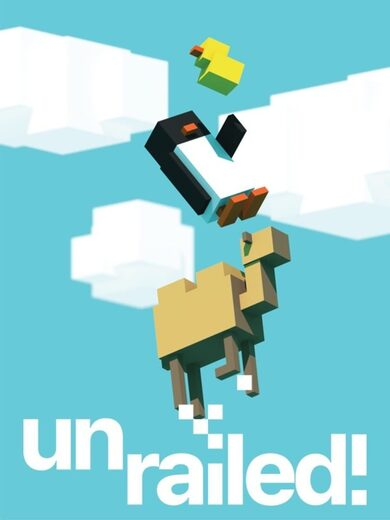 Unrailed! Steam Key GLOBAL