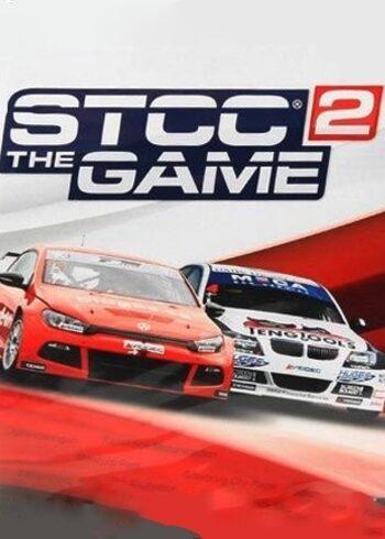 STCC The Game 2 Steam Key GLOBAL