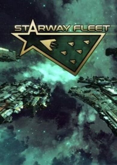 Starway Fleet Steam Key GLOBAL