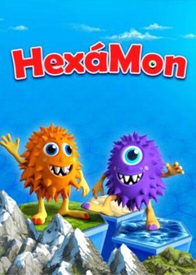 HexaMon Steam Key GLOBAL