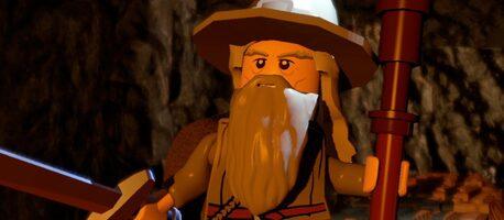 Redeem LEGO The Lord of the Rings (Lego El Señor De Los Anillos) PlayStation 3