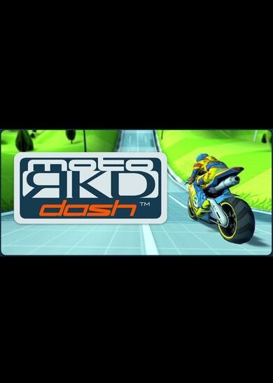 Moto RKD Dash Steam Key GLOBAL