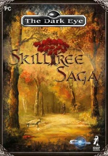 Skilltree Saga Steam Key GLOBAL