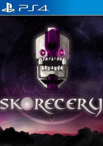 Skorecery (PS4) PSN Key UNITED STATES
