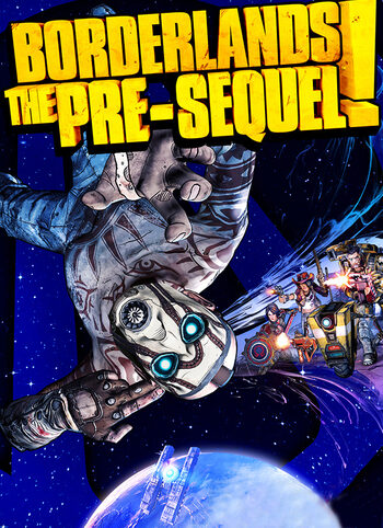 Borderlands: The Pre-Sequel - Shock Drop Slaughter Pit (DLC) Steam Key GLOBAL