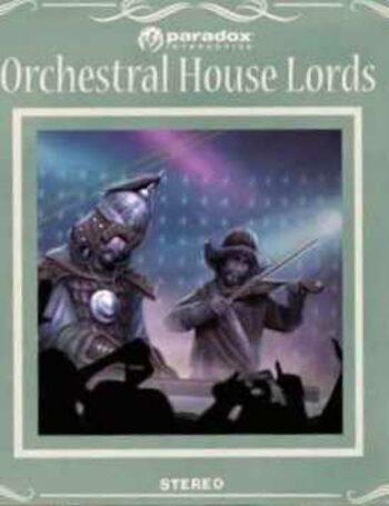 Crusader Kings II - Orchestral House Lords (DLC) Steam Key GLOBAL