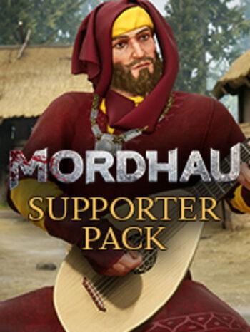 Mordhau - Supporter Pack (DLC) Steam Key GLOBAL