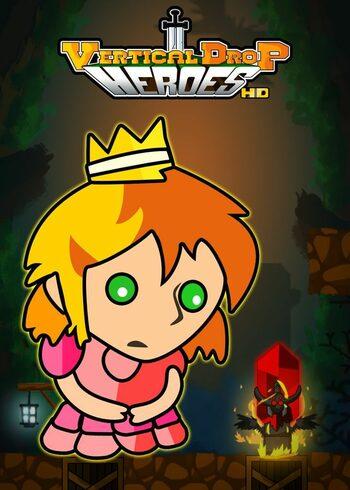 Vertical Drop Heroes HD Steam Key GLOBAL