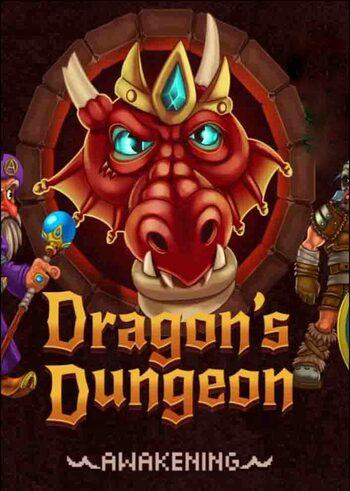 Dragon's Dungeon: Awakening Steam Key GLOBAL